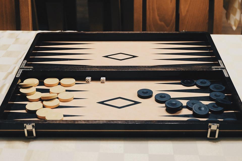 JP McManus Battles IRS Over Backgammon Winnings