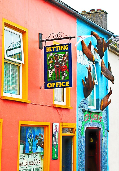 New Hampshire looking at UK-style standalone betting shops