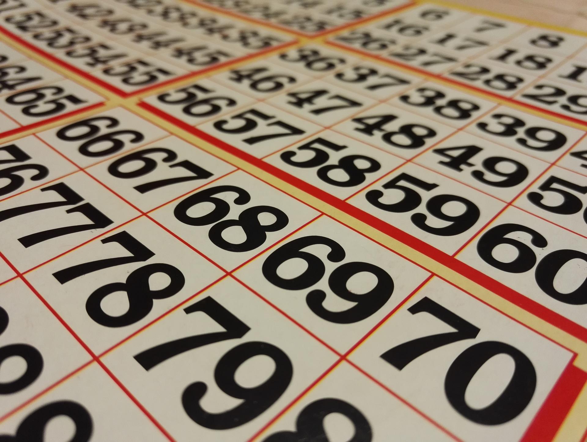 UK bingo operators warned to operate responsibly