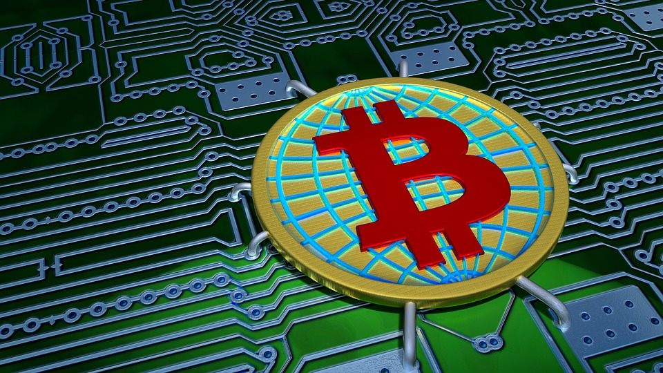 Bitcoin Prices Drop 20 Percent in Overnight Trading