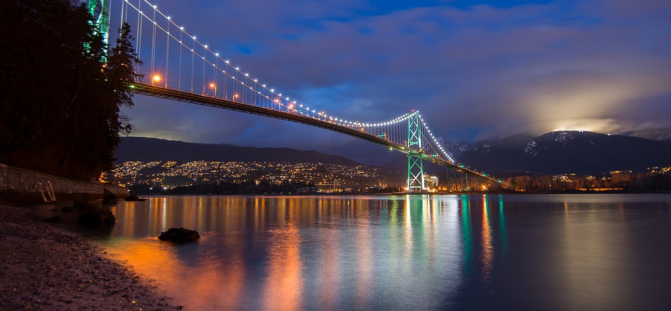 British Columbia considering cashless casinos to fight money laundering