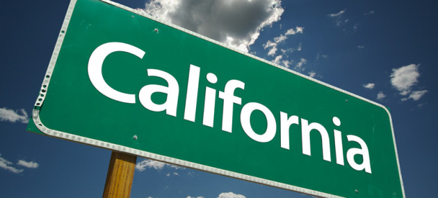 California Online Poker Bill Offers Carrot to Horse Tracks