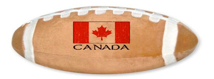 Canadian Wins $725K on NFL Bet