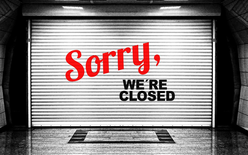 How to Move on When Your Best Casino Shuts Down