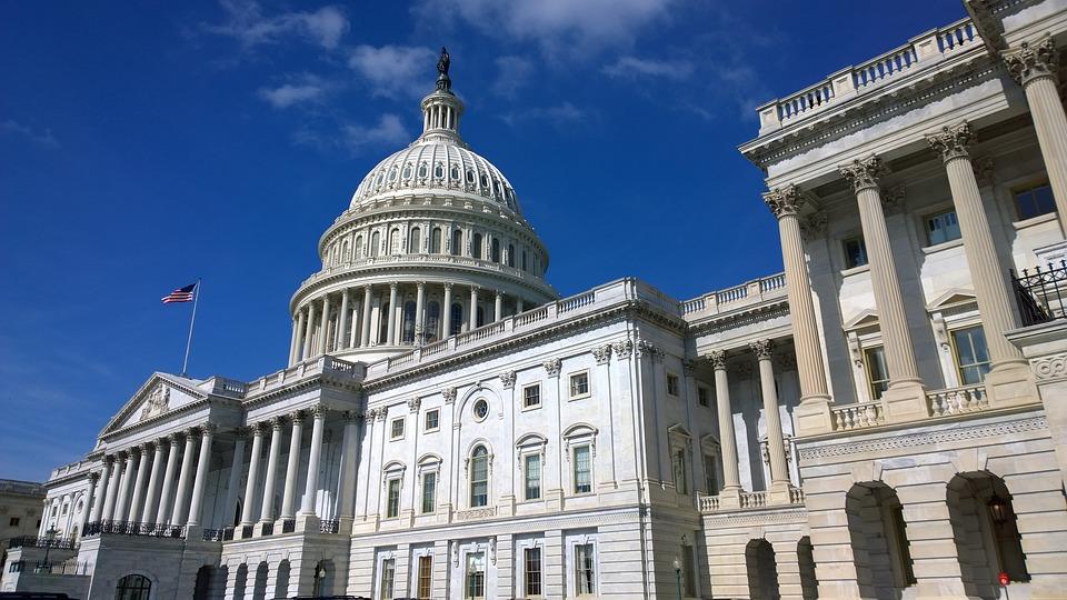Congressman looks to DOJ to throw wrench in sports betting momentum