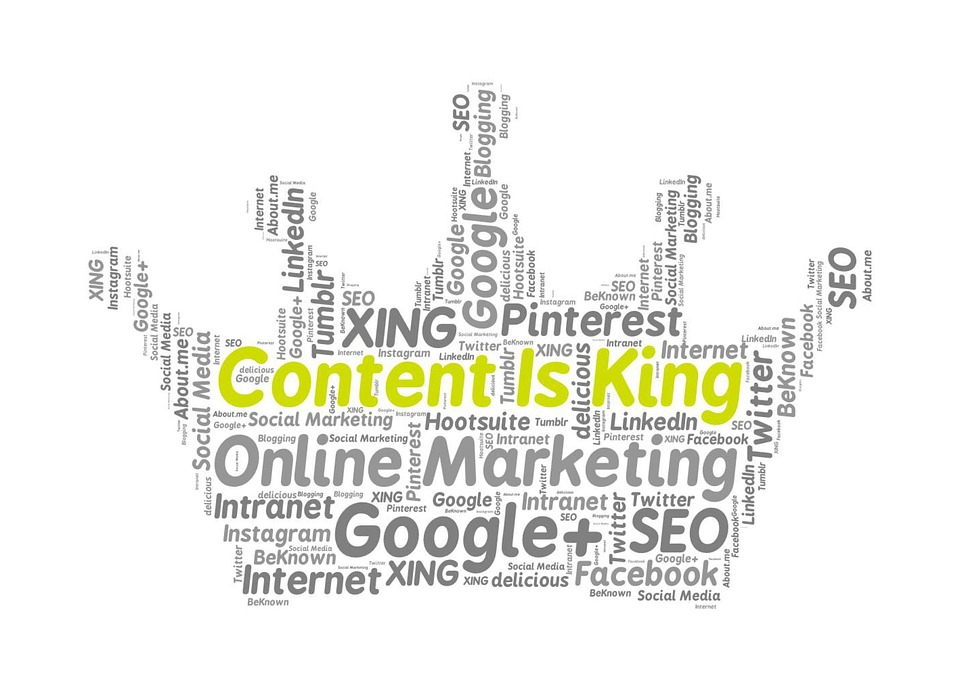 Five Content Marketing Tips Affiliates Should Never Forget