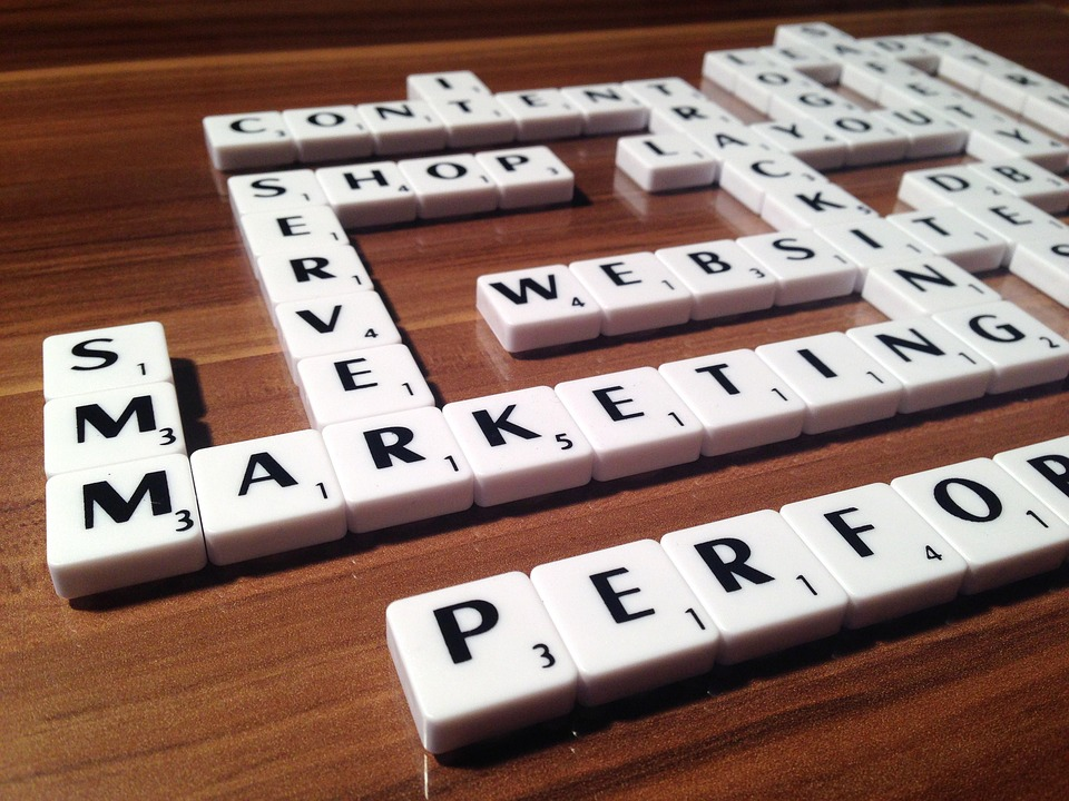 Writing for people is a key component of content marketing