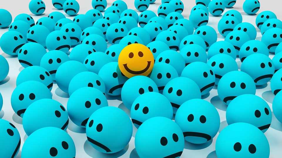 Is 'Mindset Segmentation' the Next Big Web Marketing Trend?