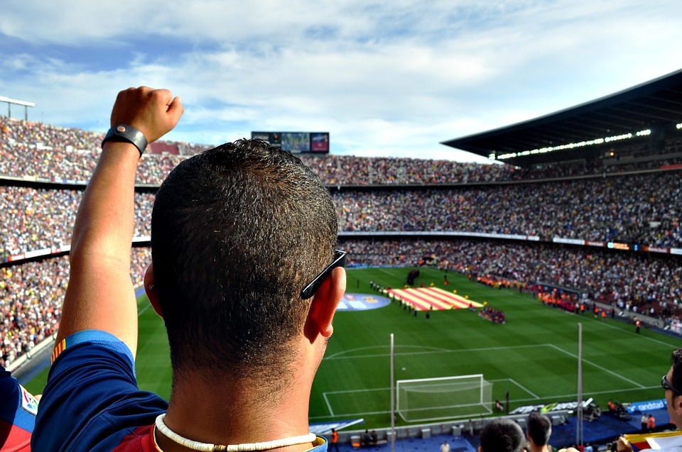 With sports shut down worldwide, sports betting world turns to politics