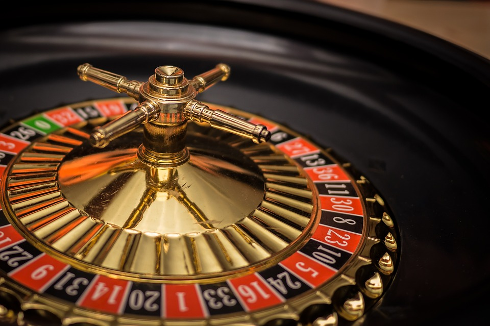 November Online Gambling News Round Up