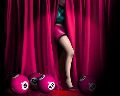 Marketing to Female Gamblers