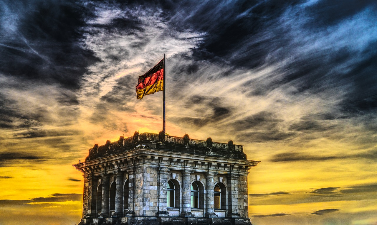 German lawmakers approve turnover tax for online gambling