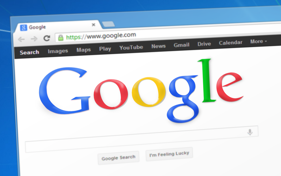 Google Becomes Alphabet (But Search Remains the Same)