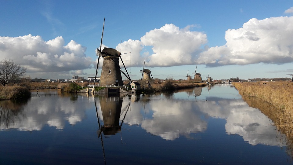 Operators rush to express interest in Dutch online gambling licenses