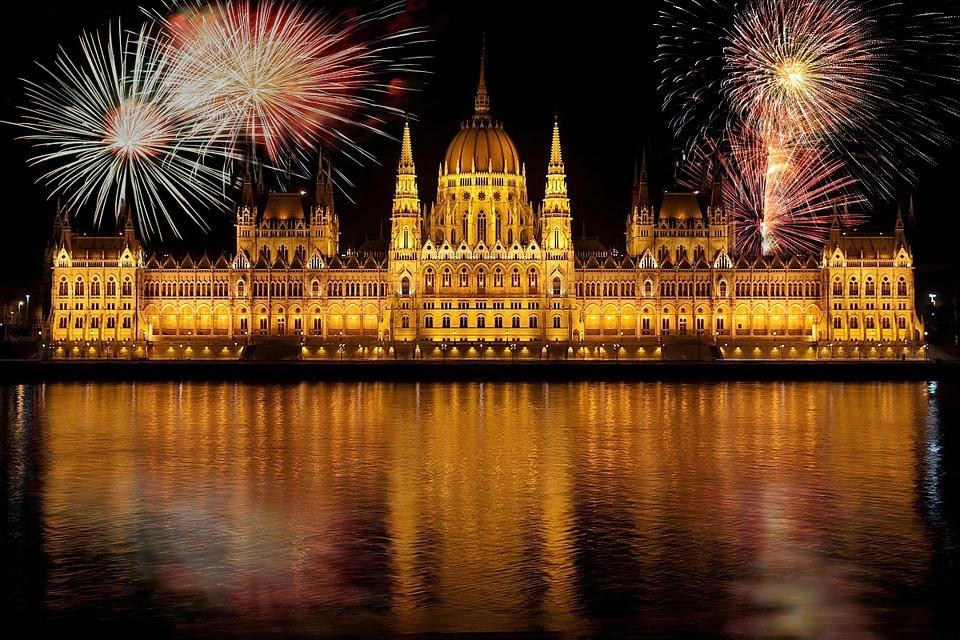 EU Slaps Down Hungarian Online Gambling Taxes