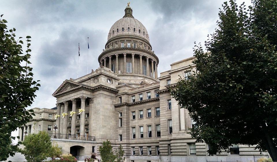 Idaho Senate Committee Kills Anti-Indian Casino Law
