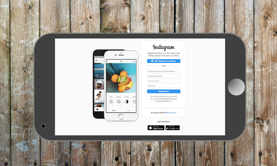 Using Instagram to Snare Conversions and Boost Your Brand