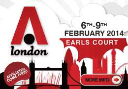 2014 London Affiliate Conference (LAC) Preview