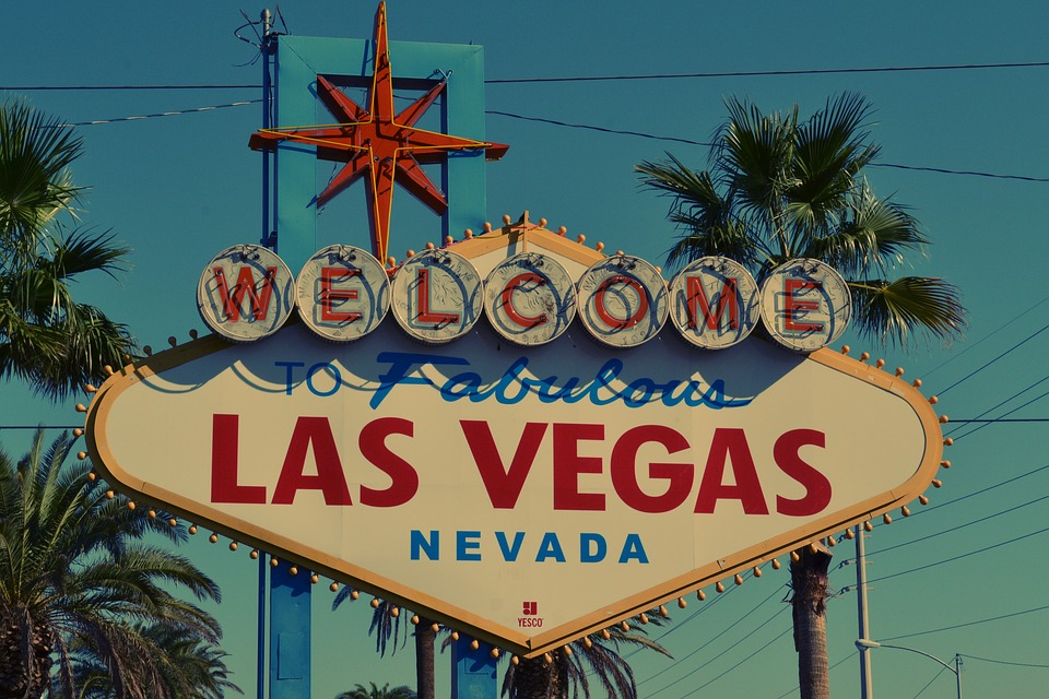 Nevada casino gaming revenue was as bad as you can imagine