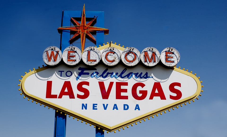 Nevada Casino Gaming Revenue Sees 10 Percent July Spike
