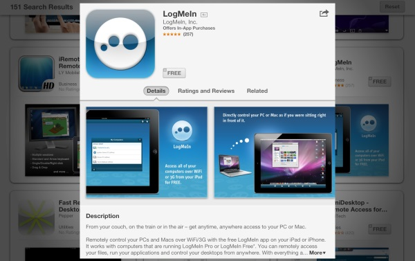 8 Hassle-Free Remote Desktop Apps for iPad