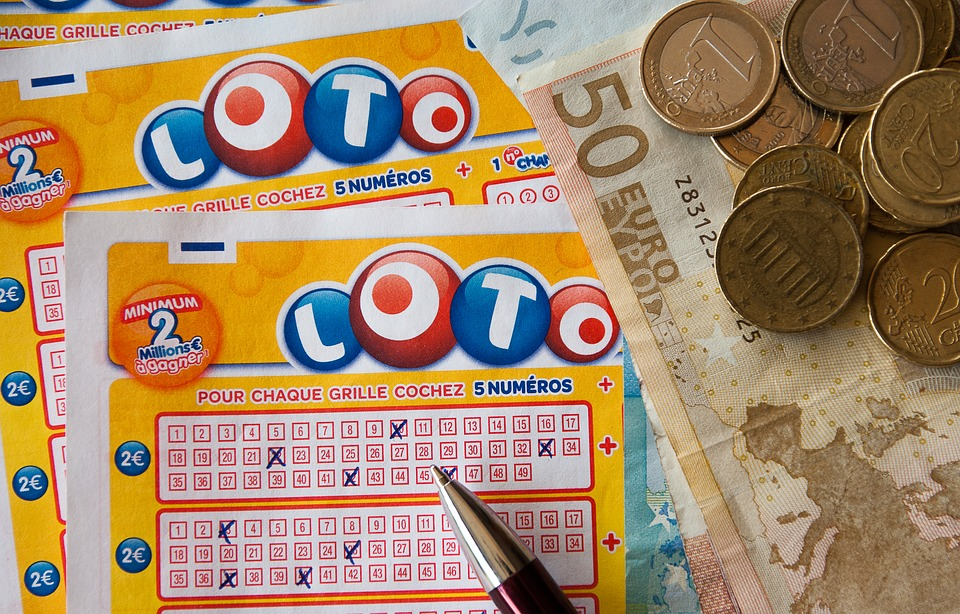UK man convicted of lottery fraud