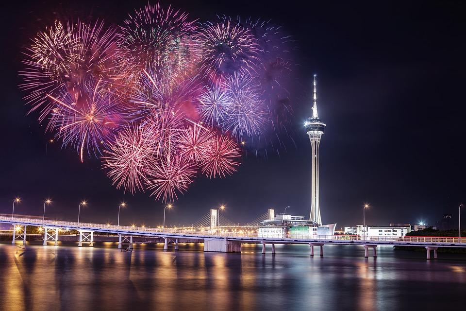 The Trade War's forgotten front: Macau casinos
