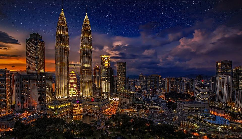 Malaysian authorities bust massive online gambling operation
