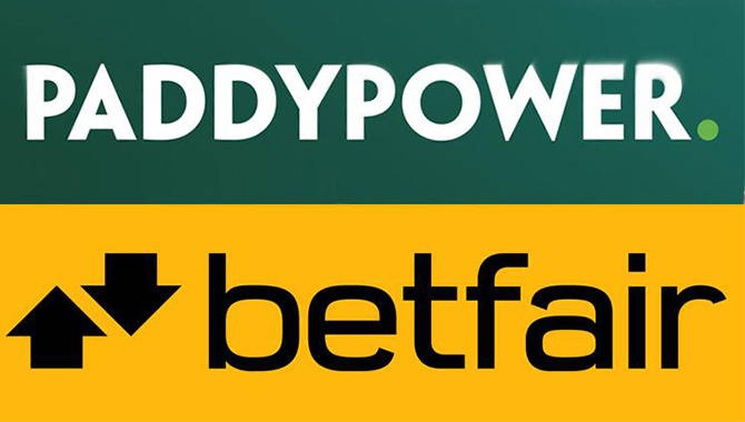 Paddy Power Betfair Merging with FanDuel for US Operations