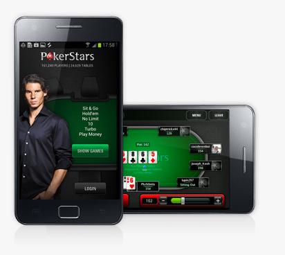 Best Mobile Poker Sites 2013