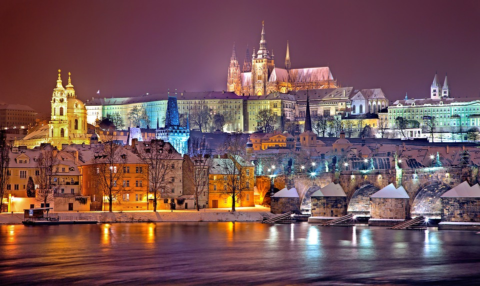 Czech Gov't Faces Challenges Collecting from Offshore Gambling