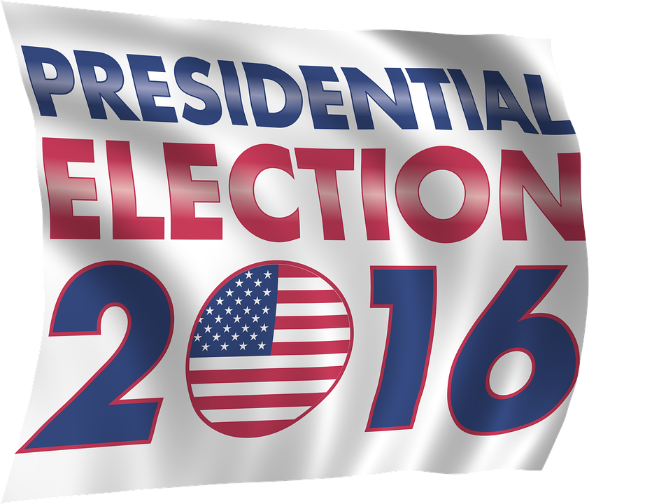 Update: Gambling on the US Presidential Election