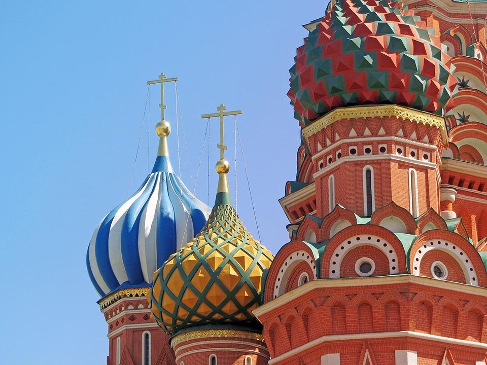 Google Blocked in Russia as Part of Online Gambling Dispute
