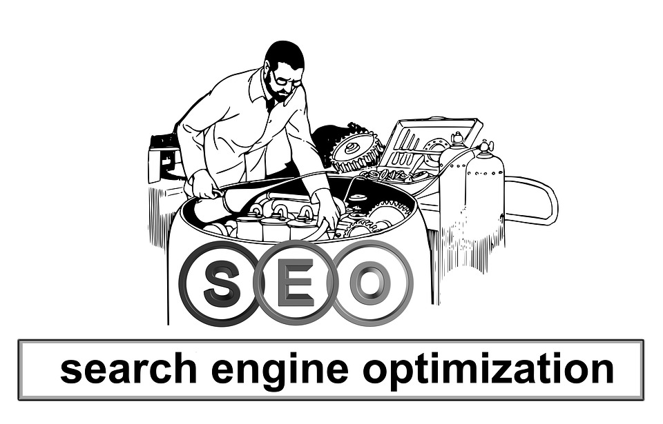 This Time, SEO Might Actually Be Dead