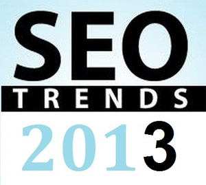 SEO in 2013 Webinar with Dave Naylor