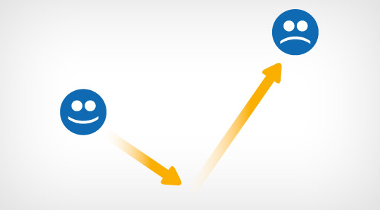A Simple Lesson In Bounce Rate