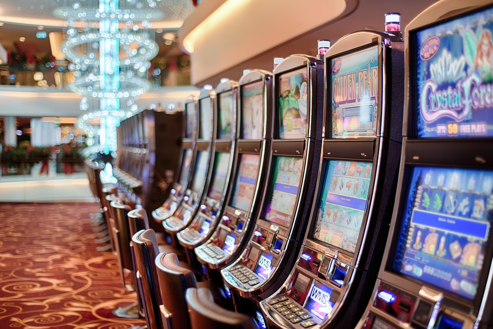 Israel Pulls Plug on State-Sponsored Slot Machines