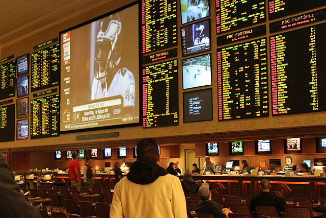 Expanded US Sports Betting Market Could Be Worth $12 Billion