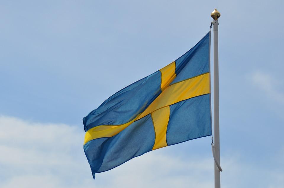 Swedish advertising regulators come down on Maria Casino