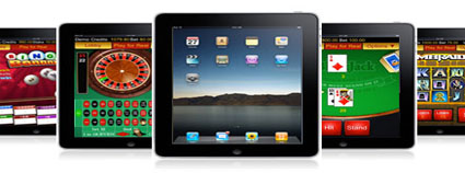iPad Slots:  What Affiliates Need To Know