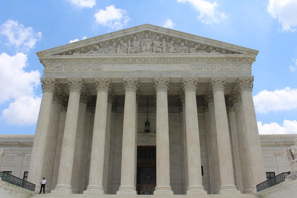 US Supreme Court OK's Sports Betting