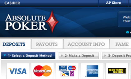 Former Absolute Poker and UltimateBet Players Line Up for $33 Million Settlement