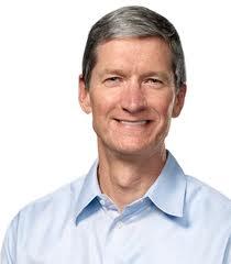 Apple OS Upgrades Shun Google