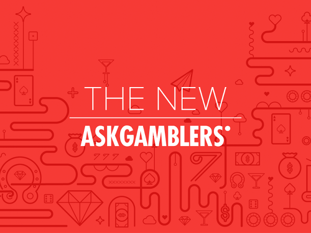 AskGamblers Launches Major Site Redesign