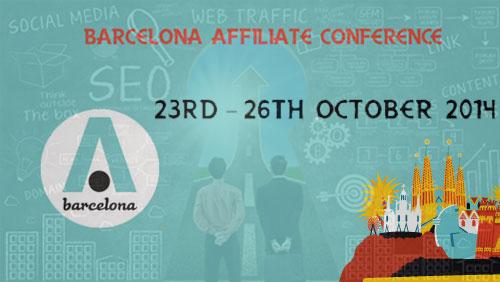 Barcelona Affiliate Conference Survival Guide