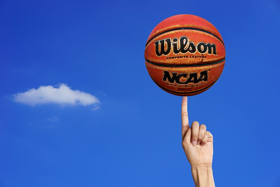 Americans Wager $10 Billion on March Madness, 97 Percent Illegally