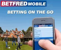 BetFred Develops Mobile Sportsbook In-House
