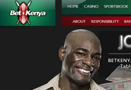 Kenya Gaming Model