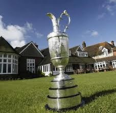 British Open Content Ideas and Promotions
