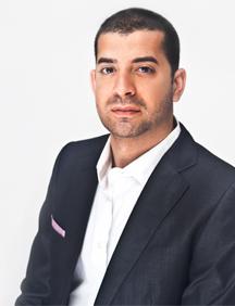 Exclusive Interview: Oren Laurent, Founder of Banc de Binary